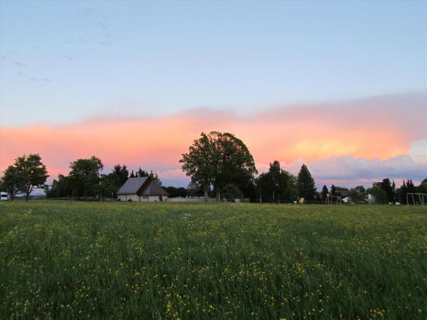 07 Spiegelung des Sonnenuntergangs (1)