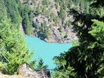 15 Diablo Lake