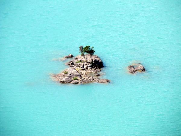 17 Diablo Lake
