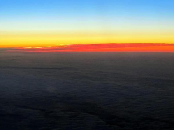 21 Sonnenuntergang