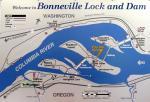 64 Bonneville Dam