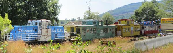 Eisenbahncafé (2)