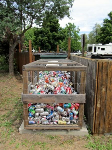 27 Alu-Recycling